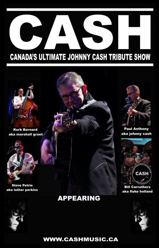 CASH Canada Poster